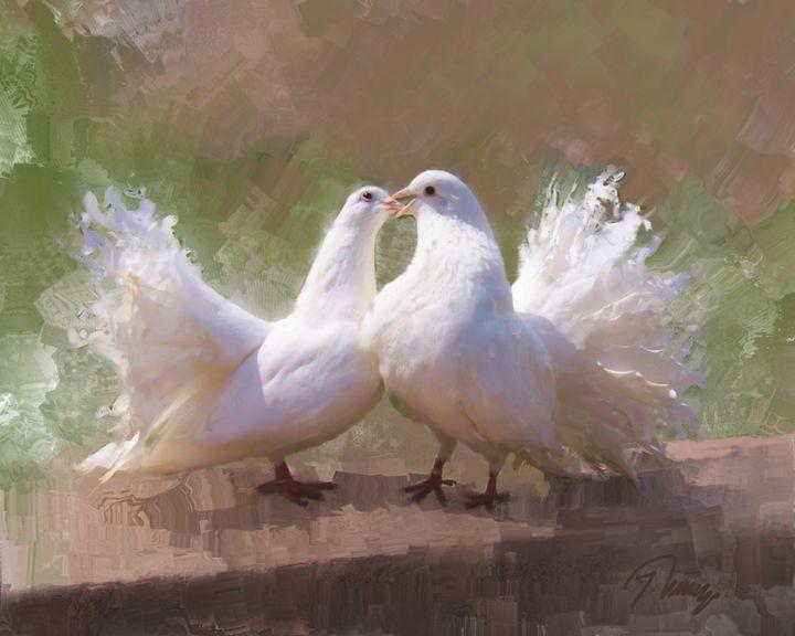 Lepezani - Jovica Petrovic Art
