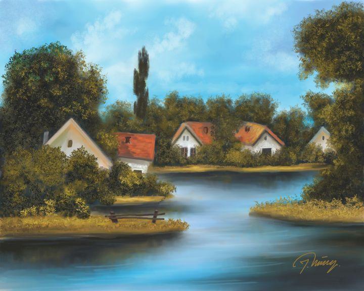 Seoce - Jovica Petrovic Art