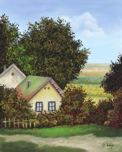 Kuća na Bokšini
