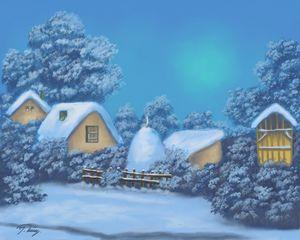 Pod snegom