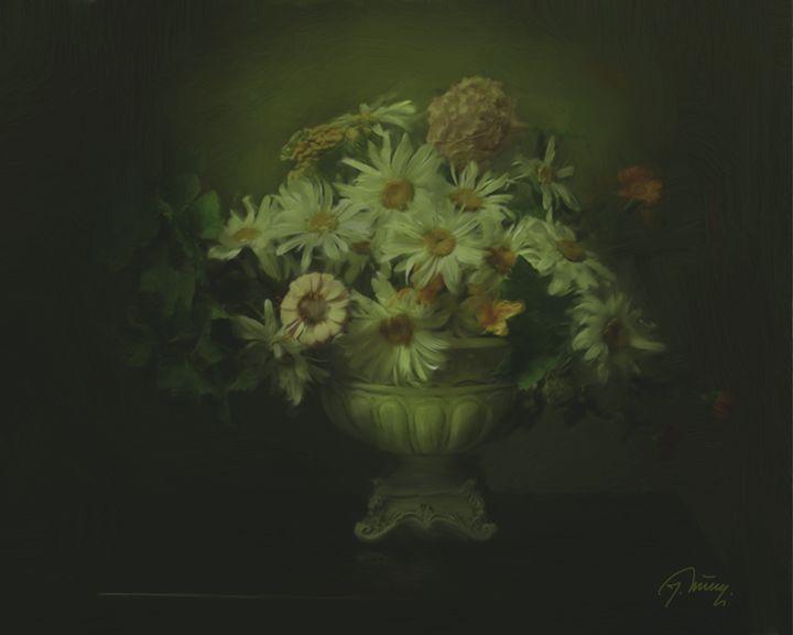 Bele Rade - Jovica Petrovic Art