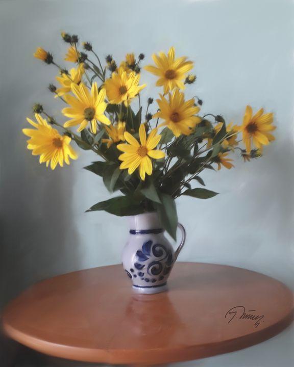 Chichoka - Jovica Petrovic Art