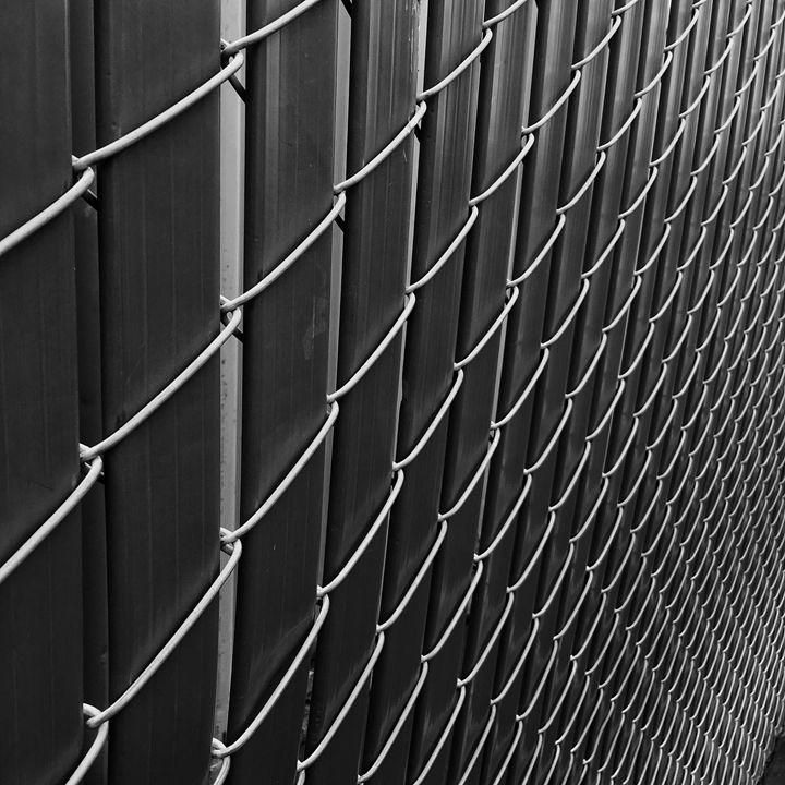 Fence! - Jlow Art