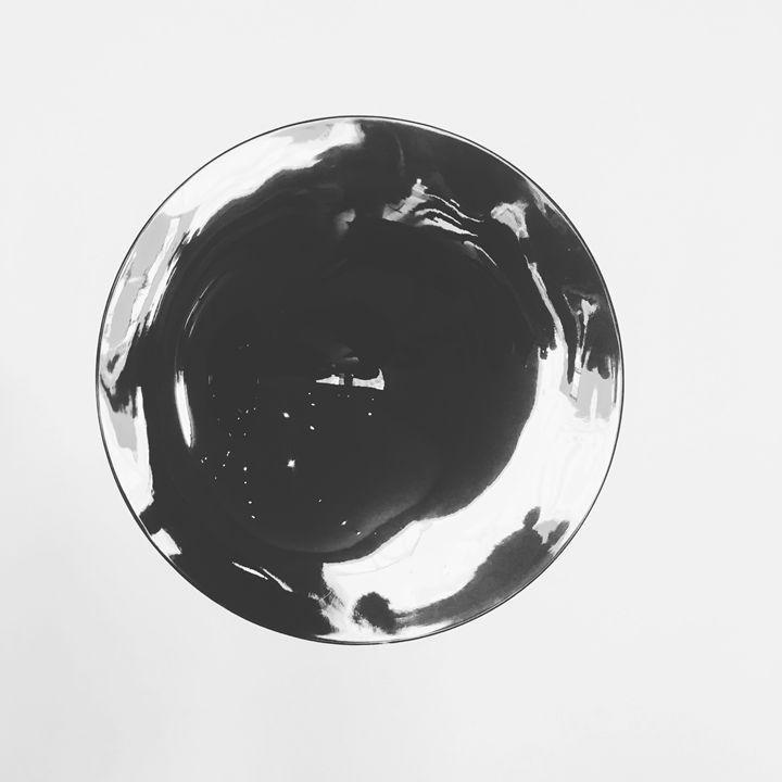 Circle - Jlow Art