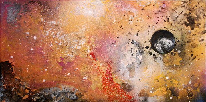 Constellations 2 - Jesse Wheaton