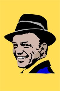 The Sinatra Smile