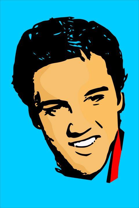 The Elvis Smile - Copper Dragon Tech
