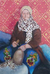 Fadna Bouzakri