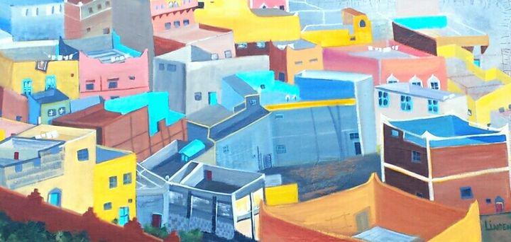 Boulmane Dades #1 - Linden-Studio