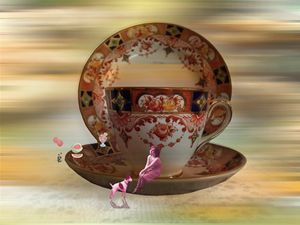 Teatime Dreams