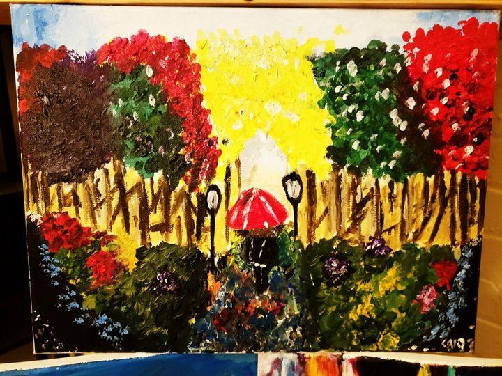 Ipes Blossom - Mucchiani