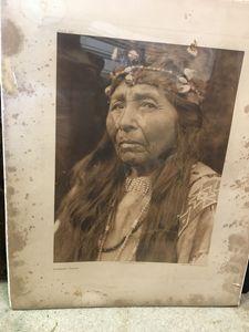 Klamath Women plate 436