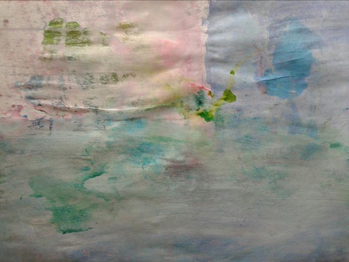 Coast Impression #4 - Paul Wells