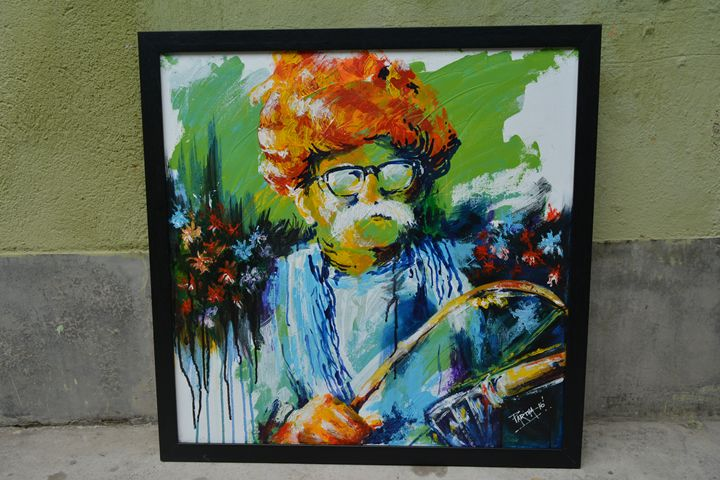 The Musician 2 - Partha