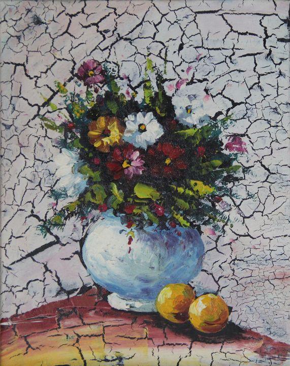 Flower 2 - Jacky & Jenny Gallery