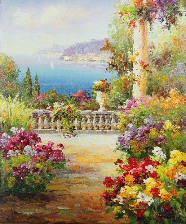 Garden 4 - Jacky & Jenny Gallery