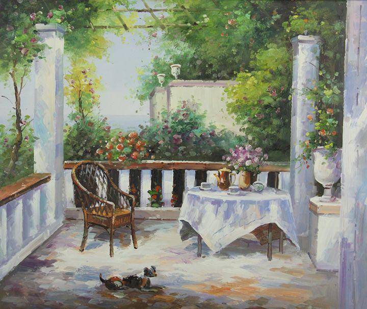 Garden 5 - Jacky & Jenny Gallery