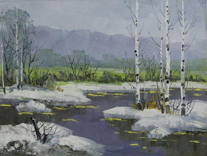 Four seasons - winter - Jacky & Jenny Gallery