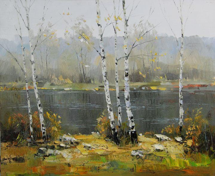 Four Seasons - Autumn - Jacky & Jenny Gallery
