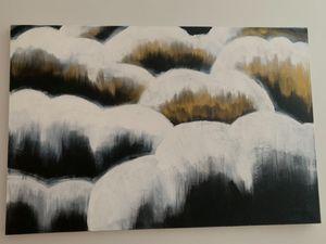 The Cloud under the Doom
