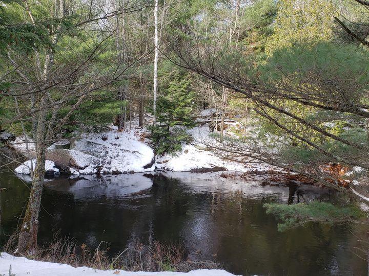 Freezing Waters - CA Arts
