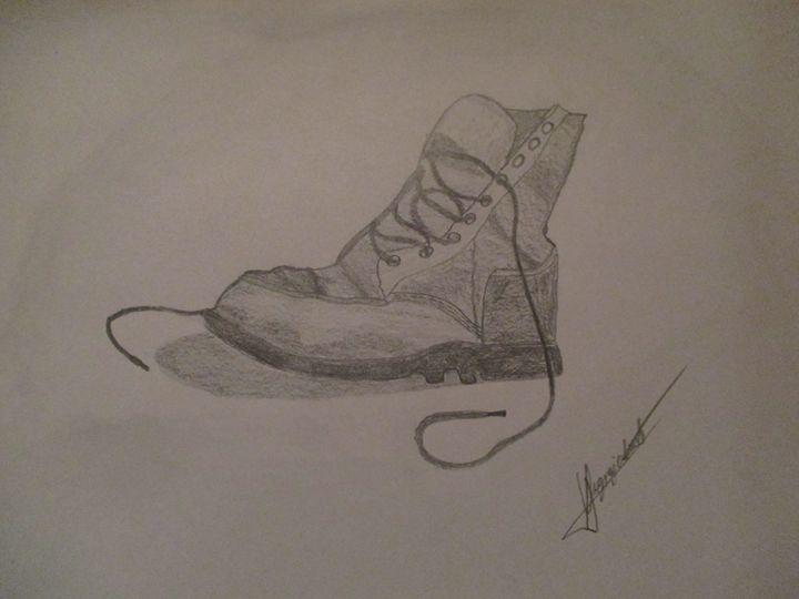 Shoe - Oliver