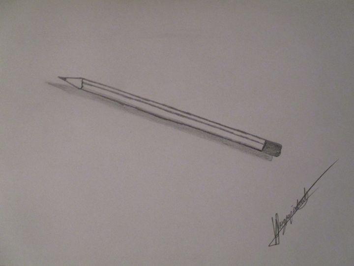 Pencil - Oliver