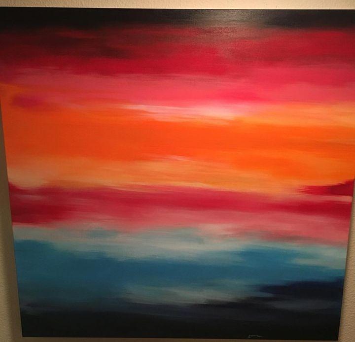 California Dreaming - Sean Sassu