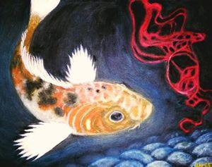 old fish
