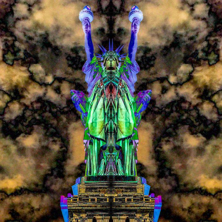 Liberty or ..... - Rod Pena