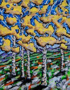 Semi Abstract Trees