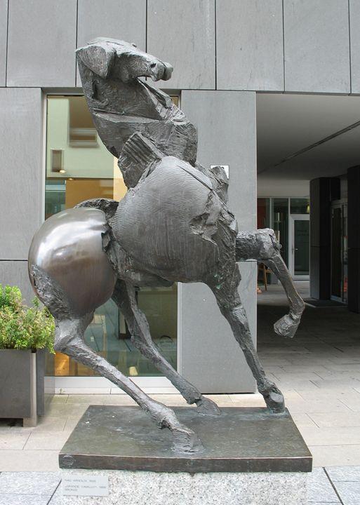 Lichtenstein view 3 - Alexandra Luiza Dahl