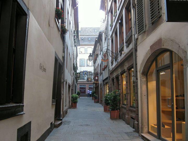 Strasbourg, France view – 14 - Alexandra Luiza Dahl