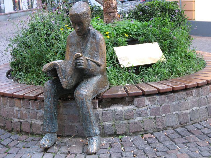 Heidelberg, Germany view – 17 - Alexandra Luiza Dahl
