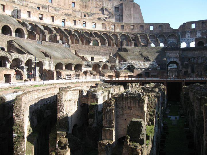 Rome, Italy view - 11 - Alexandra Luiza Dahl