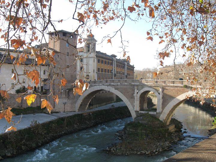 Rome, Italy view - 13 - Alexandra Luiza Dahl