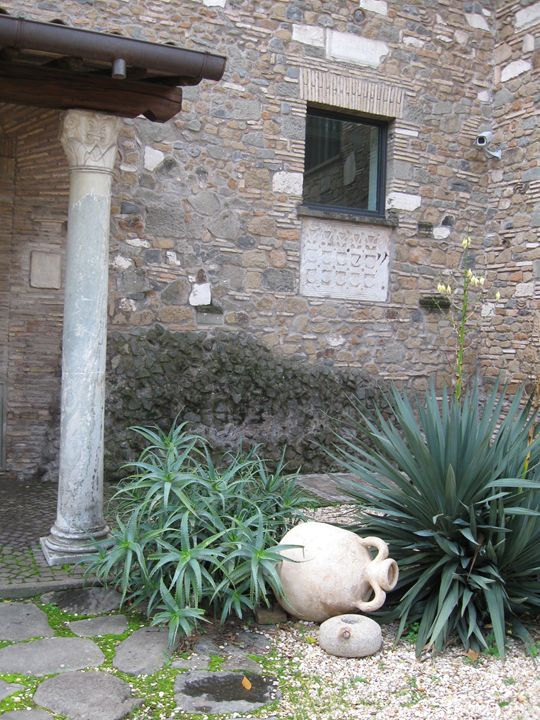 Rome, Italy view - 22 - Alexandra Luiza Dahl