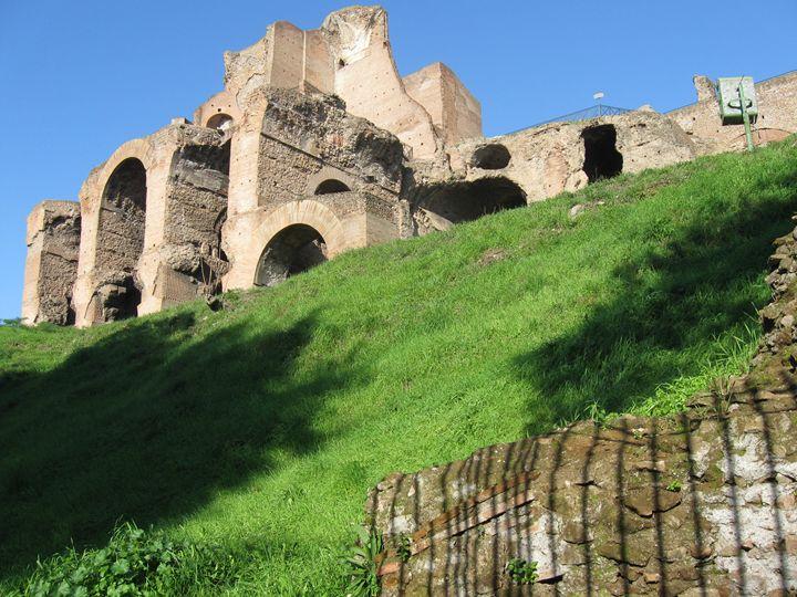 Rome, Italy view – 29 - Alexandra Luiza Dahl