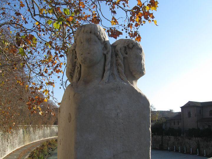 Rome, Italy view – 31 - Alexandra Luiza Dahl