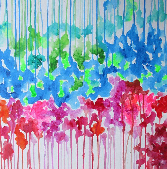 Simple Joy - Alexandra Luiza Dahl