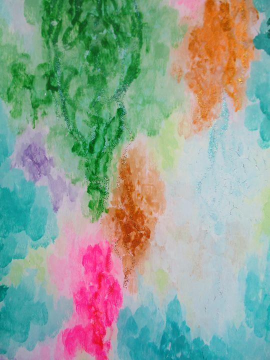 Mystery Spring 1 - Alexandra Luiza Dahl