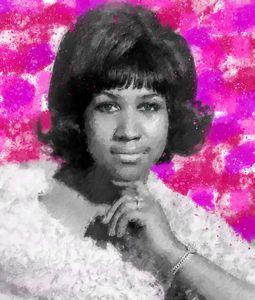 Aretha Franklin 2.