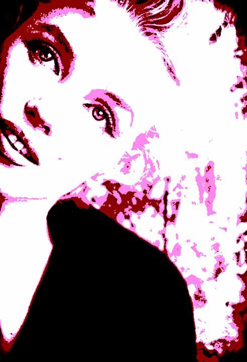 Marylin Monroe 27 - Alexandra Luiza Dahl
