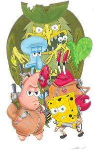 Chumbusters
