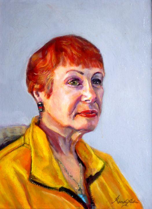 Carolyne - Renuka Pillai