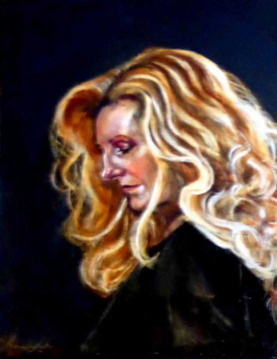 Rhoda - Renuka Pillai