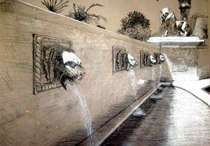 Solomon's Pool - Ellustration