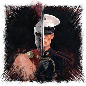 Marine spartan