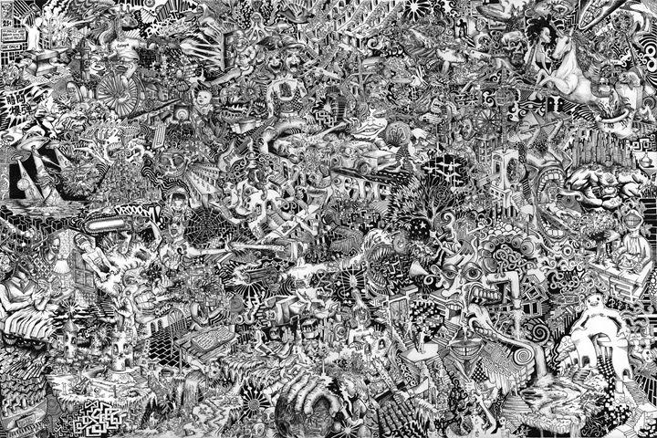 Epic Chaos - TimeBombPics