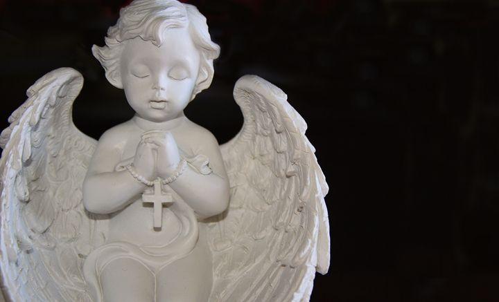 Angel - EVA Photography